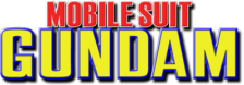 Mobile Suit Gundam logo