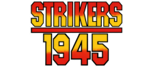 Strikers 1945 logo