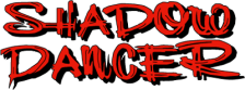 Shadow Dancer logo