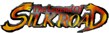 The Legend of Silkroad logo