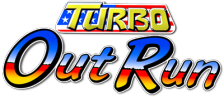 Turbo Out Run logo
