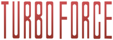 Turbo Force logo