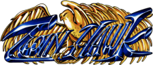 Twin Hawk logo