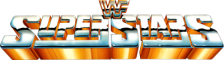 WWF Superstars logo
