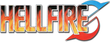 Hellfire S - The Another Story logo