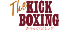 Kick Boxing, The logo