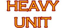 Heavy Unit logo