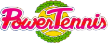 Power Tennis logo