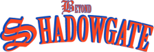 Beyond Shadowgate logo