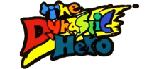 Dynastic Hero, The logo