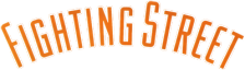 Fighting Street logo