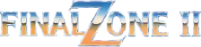 Final Zone II logo