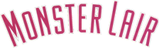 Wonder Boy III - Monster Lair logo