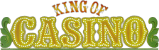 King of Casino logo