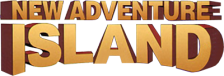 New Adventure Island logo