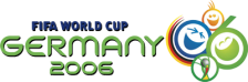 2006 FIFA World Cup - Germany 2006 logo