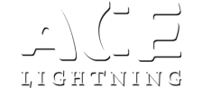 Ace Lightning logo