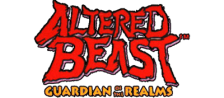 Altered Beast - Guardian of the Realms logo