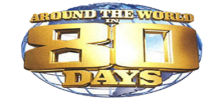 Around the World in 80 Days logo
