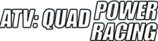 ATV - Quad Power Racing logo