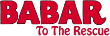 Babar to the Rescue logo