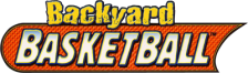 Backyard Basketball logo