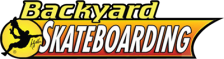 Backyard Skateboarding logo