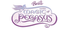 Barbie and the Magic of Pegasus logo