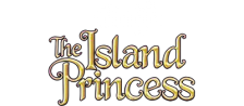 Barbie as the Island Princess logo