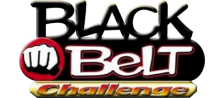 Black Belt Challenge logo