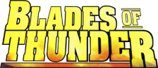 Blades of Thunder logo