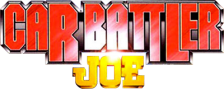 Car Battler Joe logo