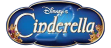 Cinderella - Magical Dreams logo