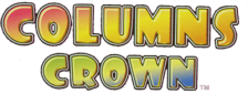 Columns Crown logo