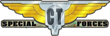 CT Special Forces logo