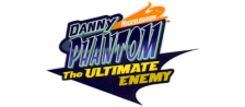 Danny Phantom - The Ultimate Enemy logo