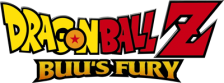 Dragon Ball Z - Buu's Fury logo