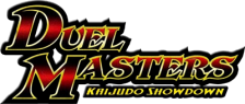 Duel Masters - Kaijudo Showdown logo