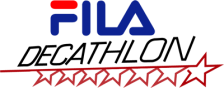 FILA Decathlon logo