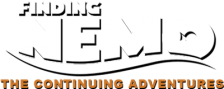 Finding Nemo - The Continuing Adventures logo