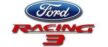 Ford Racing 3 logo