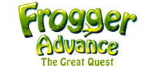 Frogger Advance - The Great Quest logo