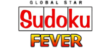 Global Star - Sudoku Fever logo