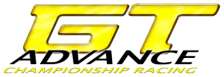 GT Advance - Championship Racing logo