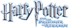 Harry Potter and the Prisoner of Azkaban logo