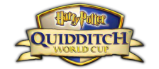 Harry Potter - Quidditch World Cup logo