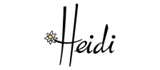 Heidi - The Game logo