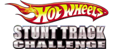 Hot Wheels - Stunt Track Challenge logo