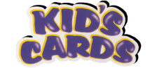 Kid's Cards logo