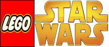 LEGO Star Wars - The Video Game logo